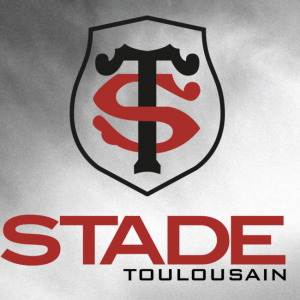 Lot 9 - Stade Toulousain, rugby