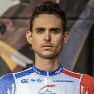 Lot 19 - Rudy Molard, cyclisme