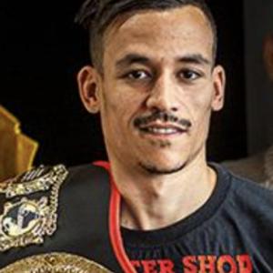 Lot 23 - Issam Arabat-Ziane, boxe muay thai