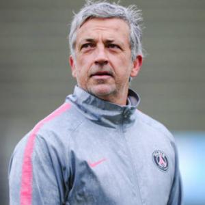 Lot 24 - Bruno Valencony, football (PSG féminin)