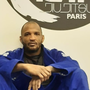 Lot 29 - Samuel Monin, jiu jitsu brésilien (France)